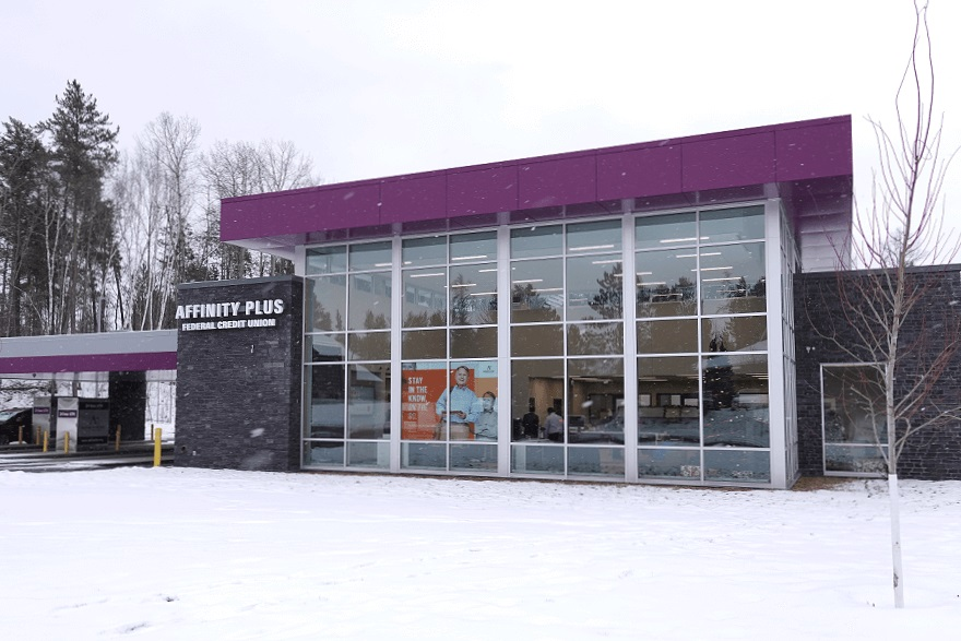 Affinity Federal Credit Union in Grand Rapids